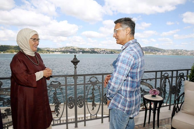 Controversy over Aamir Khan's visit to Turkey 1