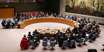 UN discusses Kashmir for third time since India ended autonomy 22