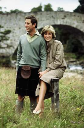 New statue of UK's Princess Diana to be installed next year 5