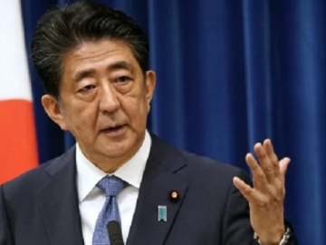 Shinzo Abe quits as Japan PM: Many vie for country's top post, but reviving economy will be a tall order 6