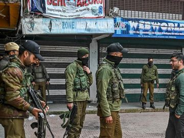 The false promise of normalcy and development in Kashmir 4