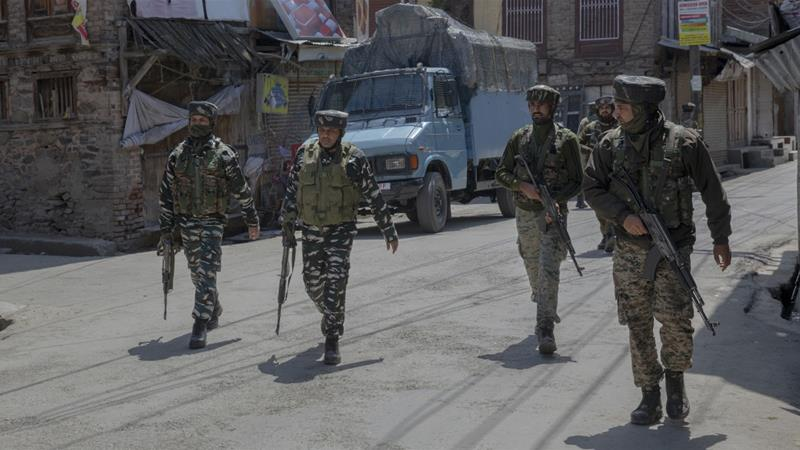 The false promise of normalcy and development in Kashmir 5