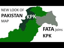 PM unveils new political map of Pakistan 1