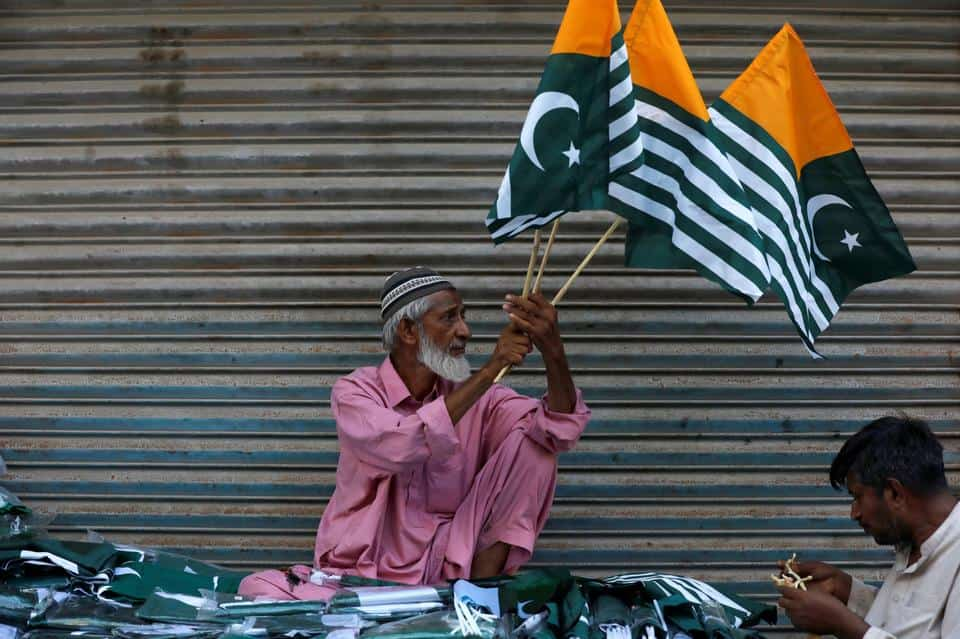 Celebration of Independence Day In Pakistan. 7