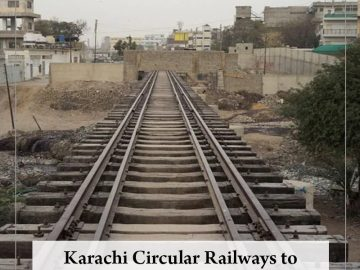 #Karachi Circular Railways to be completed by mid-2023  Read more:   #TheNews 2