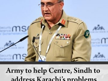 The #COAS said that a committee comprising federal and provincial #governments h... 2