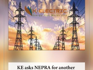 #KE asks #NEPRA for another price hike  Read more:   #TheNews 2