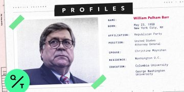How Bill Barr Thrives in Trump's Chaos