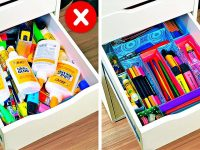 23 Brilliant Ideas To Organize Your Space
