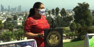 Californians urged to prevent holiday virus spike
