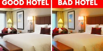13 Signs Your Hotel Is Overpriced