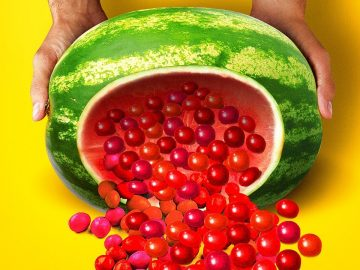 27 Watermelon Party Hacks and Ideas