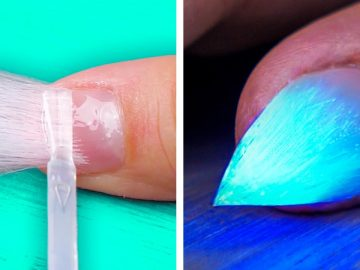 Crazy Manicure Ideas || 27 Beauty Hacks Every Girl Should Know