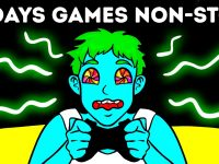 What Happens If You Spend 100 Hours Playing Video Games