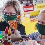 Facts Over Fear: How Children Spread Covid-19   NBC News NOW