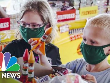 Facts Over Fear: How Children Spread Covid-19 | NBC News NOW