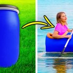 28 CLEVER CAMPING IDEAS    DIY TRAVEL HACKS TO HELP YOU ON A TRIP