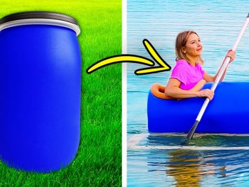 28 CLEVER CAMPING IDEAS || DIY TRAVEL HACKS TO HELP YOU ON A TRIP