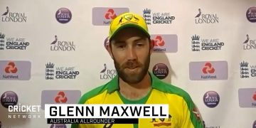 'Haven't got much to lose': Maxwell's Manchester miracle | Tour of England