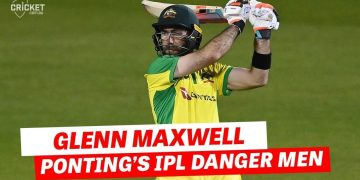 'He's going to be one of the star players'  | Ricky Ponting's IPL Danger Men 2020