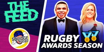 🏅 Rugby Awards Season & Bledisloe Cup Dates Confirmed | The Feed | Ep 23 2