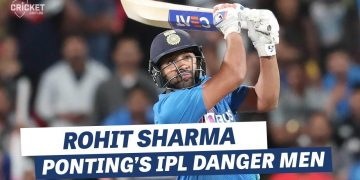 """He's in career-best form right now"" 