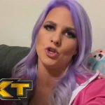 Candice LeRae and Johnny Gargano have their eyes on gold: WWE NXT, Sept. 16, 2020