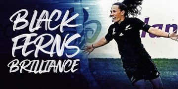 Best New Zealand Moments at RWC 2017 | Haka, Tries and More