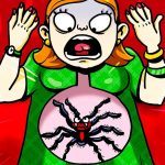 What If You Swallowed the Most Venomous Spider