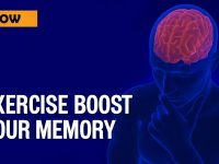 How can exercise Boost your Memory