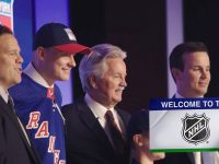 Welcome to the NHL presented by adidas