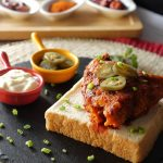 Nashville Fried Chicken Recipe By Food Fusion