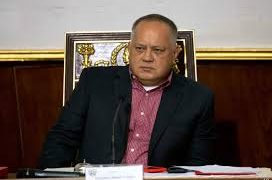 Cabello: Venezuela Constituent Assembly will not draft new magna carta 11