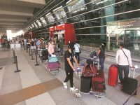 Saudi Arabia bans flights to and from India due to Covid-19 outbreak 8