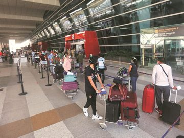 Saudi Arabia bans flights to and from India due to Covid-19 outbreak 2