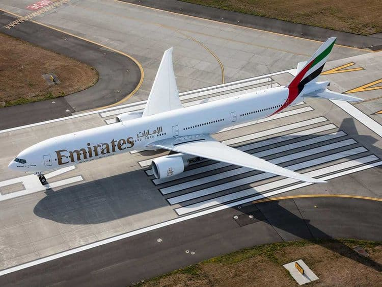 Emirates offers special ticket rates for students 1