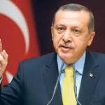 Turkey has the power to discard maps or documents imposed on the country, Erdogan has said. 2