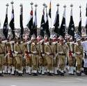 The Valiant Sons of Pakistan Armed Forces, Nation Salutes 25