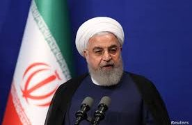 Iran vows 'crushing response to US bullying' after sanctions announcement 4