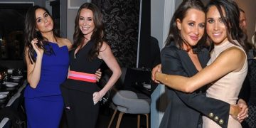 'real women don't put down other women' : Jessica Mulroney 15