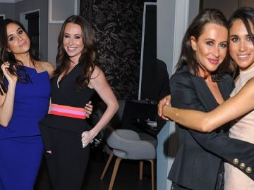 'real women don't put down other women' : Jessica Mulroney 16