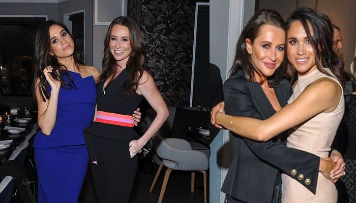 'real women don't put down other women' : Jessica Mulroney 1