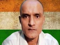 Pakistan rejects Indian demand for QC in Kulbhushan Jadhav case. 39