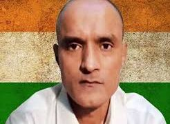 Pakistan rejects Indian demand for QC in Kulbhushan Jadhav case. 18