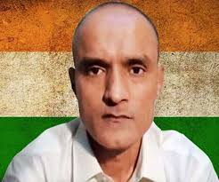 Pakistan rejects Indian demand for QC in Kulbhushan Jadhav case. 12