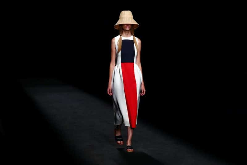 In Pictures: Madrid fashion week kicks off 4