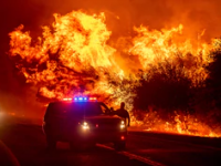5 Oregon Towns 'Substantially Destroyed' by Wildfires Rage in US, 7