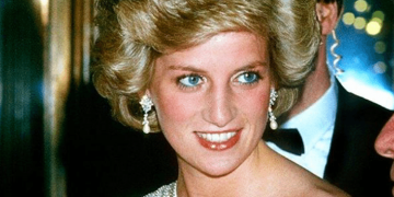 Princess Diana Personal Letter to Erika for auction 4