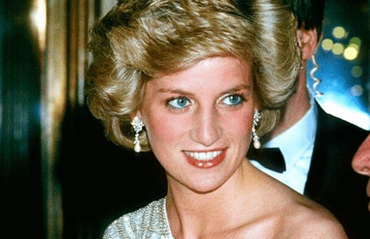 Princess Diana Personal Letter to Erika for auction 1