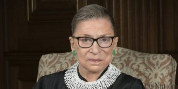 Champion Of Gender Equality,US Justice Ruth Bader, Dies At 87 24